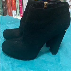 Michael Kors ankle boots size 7